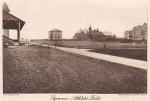 Athletic Field SU PC 1906 Calender